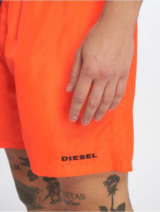 Diesel Badeshorts BMBX-Wave 2.017 SW oransje