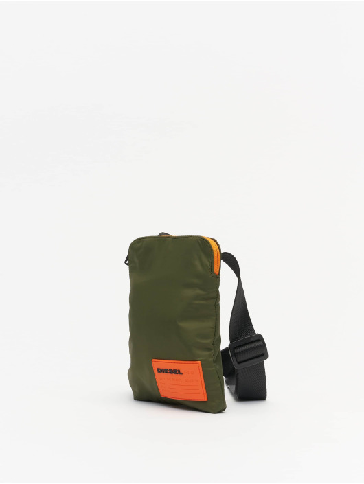 Diesel Bag F-Discover green