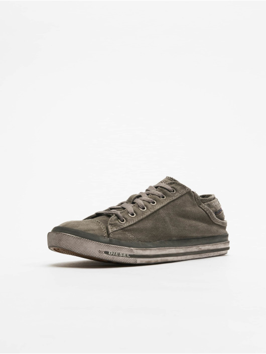 Diesel Baskets Magnete Exposure Low I gris
