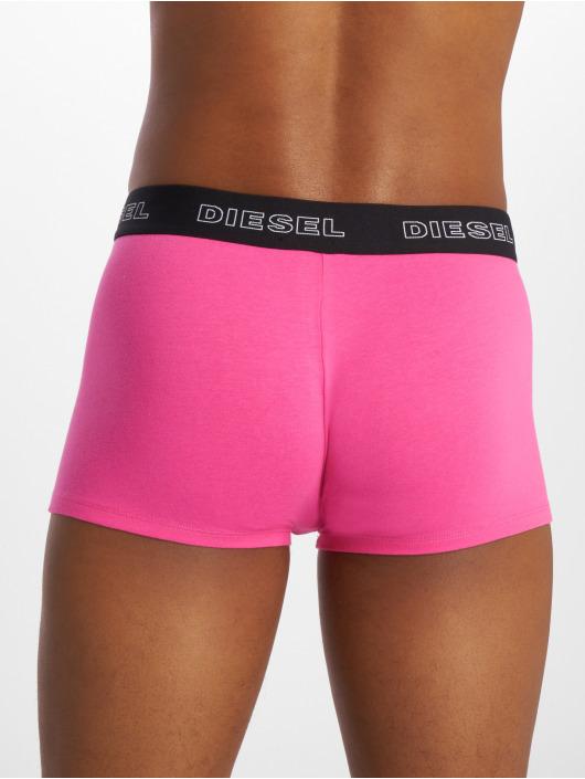 Diesel Boxershorts UMBX-Shawn 3-Pack pink