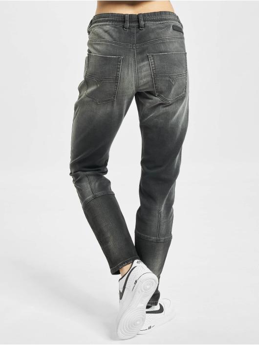 Diesel Boyfriend Jeans Krailey sort