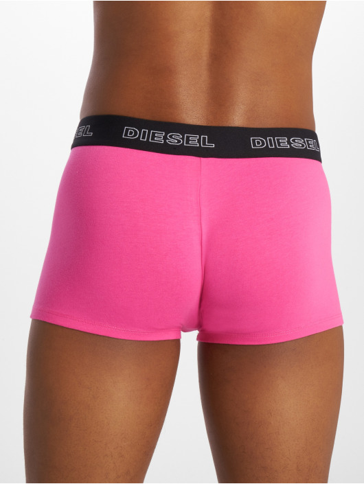 Diesel Intimo UMBX-Shawn 3-Pack rosa