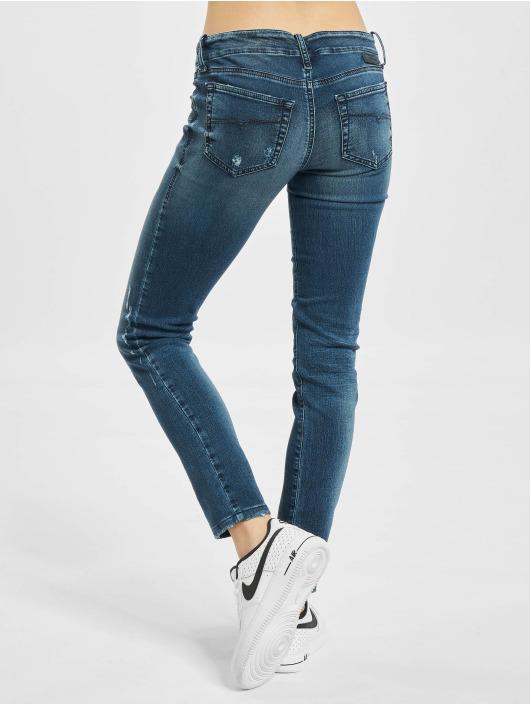 Diesel Jeans ajustado Grupee azul