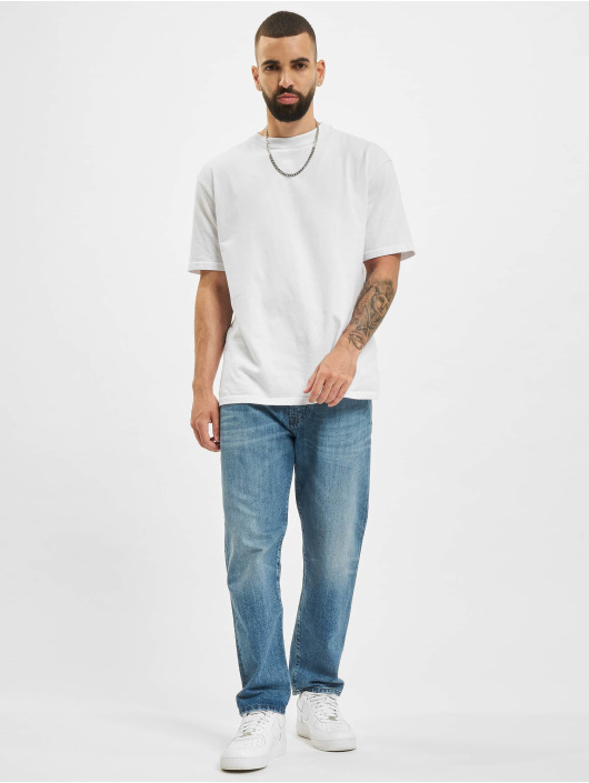 Diesel Jeans ajustado Mharky azul
