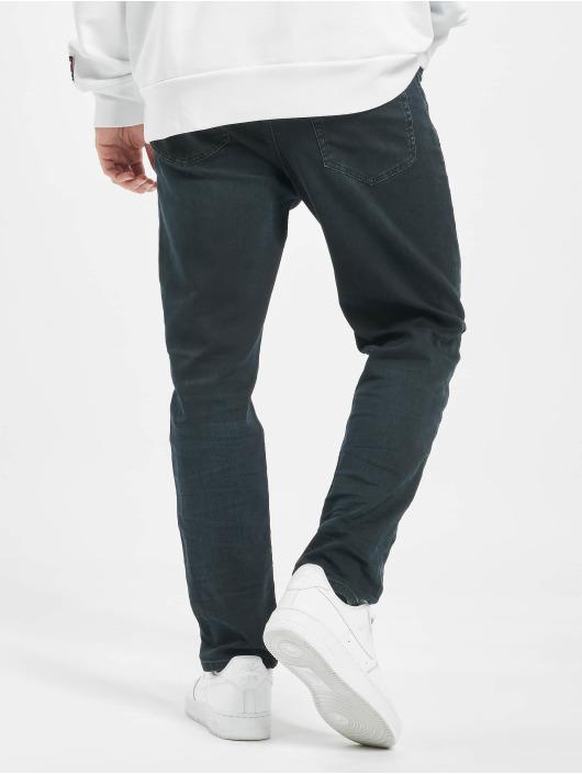 Diesel Jeans ajustado D-Vider CB-NE negro