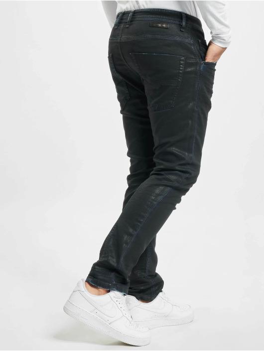 Diesel Jeans straight fit D-Rookie blu