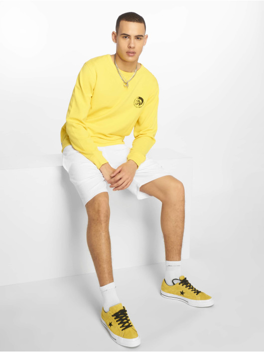Diesel Jumper UMLT-Willy yellow