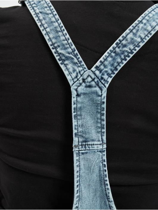 Diesel Kalhoty s laclem Basic modrý