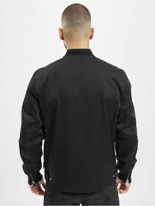 Diesel Lightweight Jacket Yumas black
