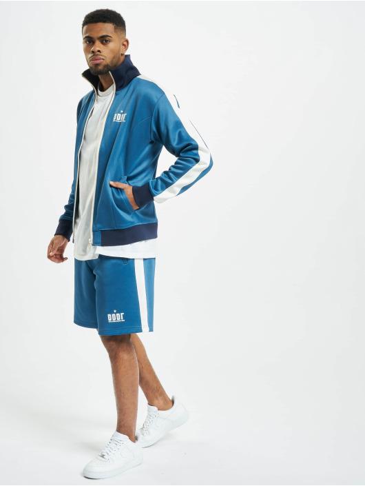 Diesel Övergångsjackor S-Elmar blå