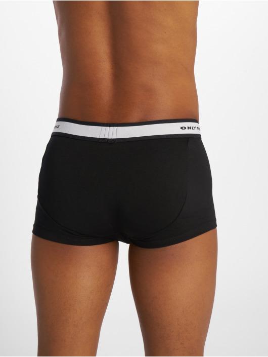 Diesel ondergoed Umbx-Kory 3-Pack zwart