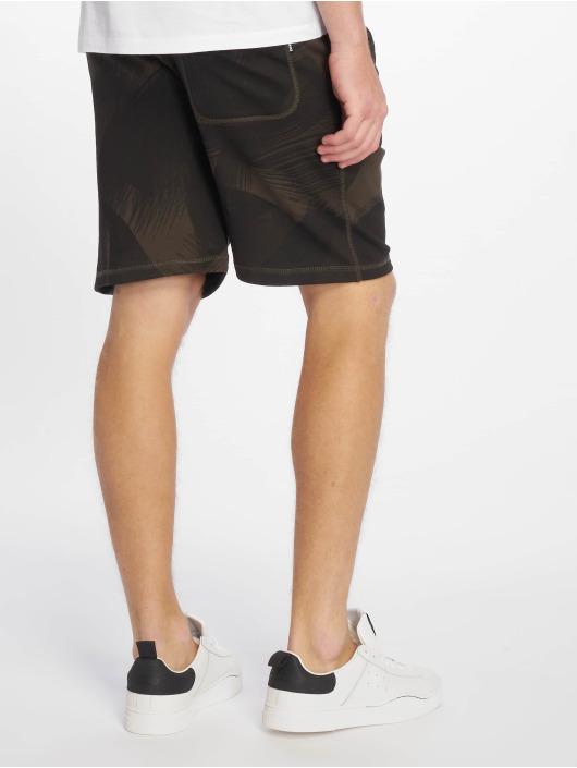 Diesel Pantalón cortos UMLB-Pan marrón