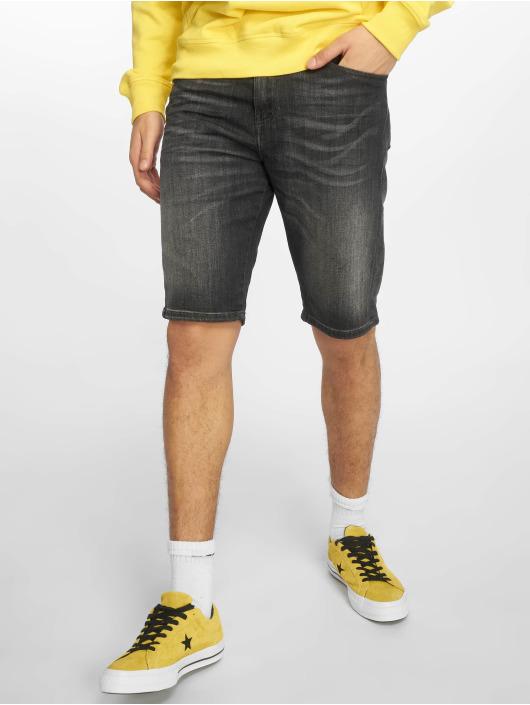 Diesel Pantalón cortos Thoshort negro