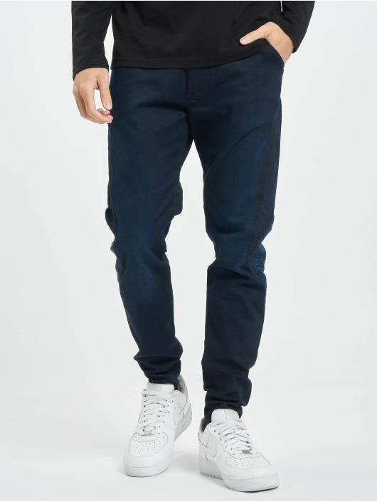 Diesel Pantalón deportivo MDY azul