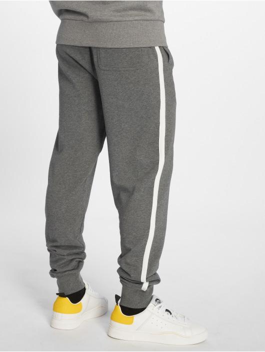Diesel Pantalón deportivo Umlb-Peter gris