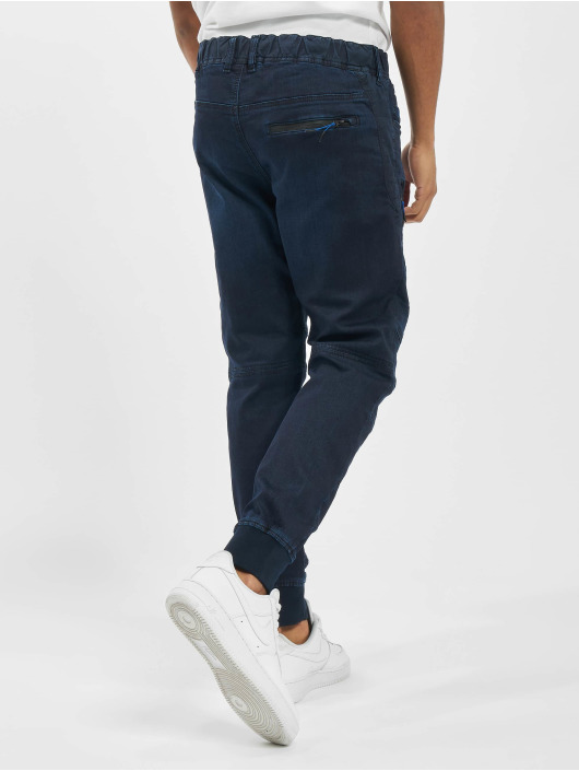 Diesel Pantalone ginnico MDY 2 blu