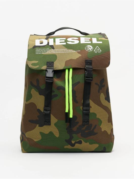 "Diesel Plecaki ""Thisbagisnotatoy"" Volpago moro"