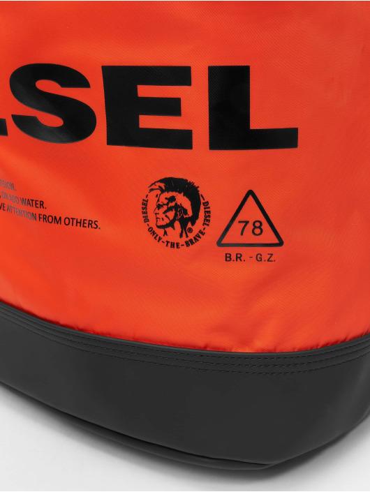 Diesel Plecaki Susegana F-Suse pomaranczowy