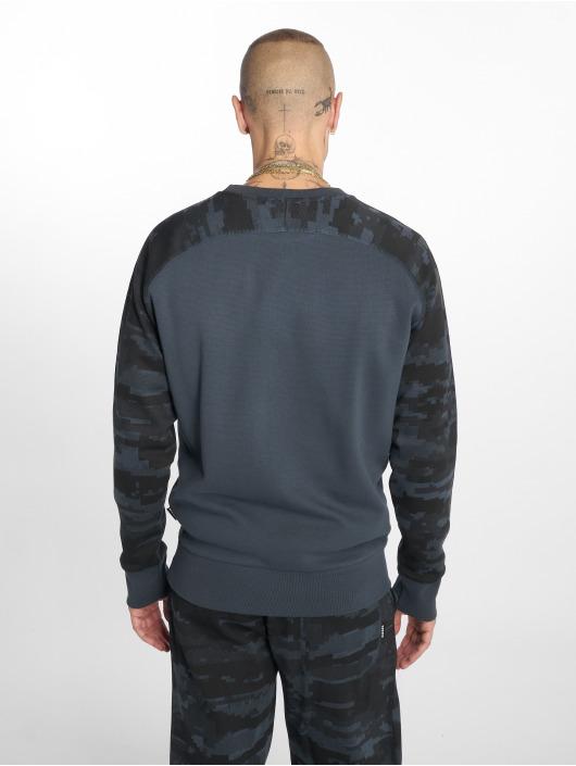 Diesel Pullover Umlt-Casey blau