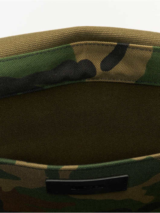 """Diesel Rucksack """"Thisbagisnotatoy"""" Volpago camouflage"""