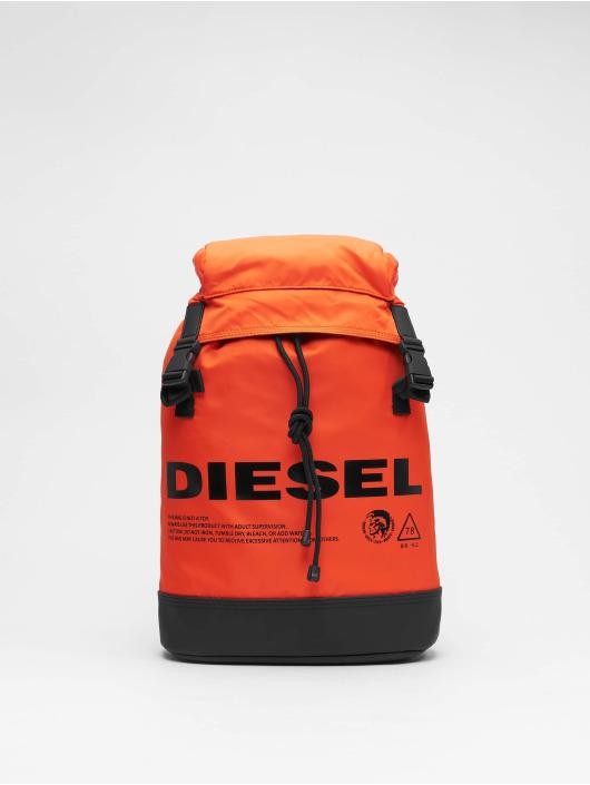 Diesel Rucksack Susegana F-Suse orange
