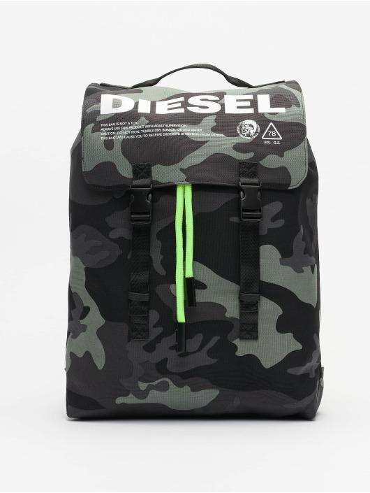 "Diesel Ryggsekker ""Thisbagisnotatoy"" Volpago kamuflasje"