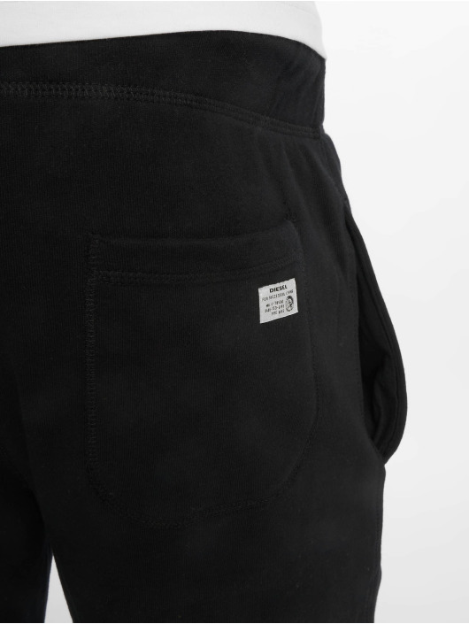 Diesel Short UMLB-Pan black