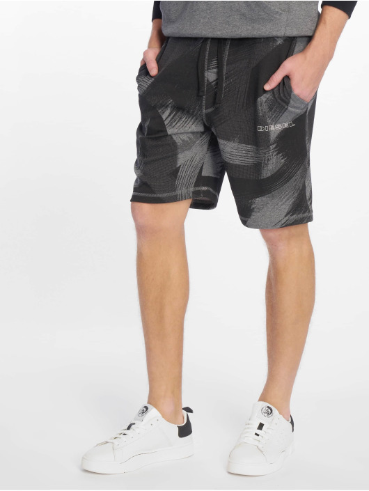 Diesel Short UMLB-Pan grey