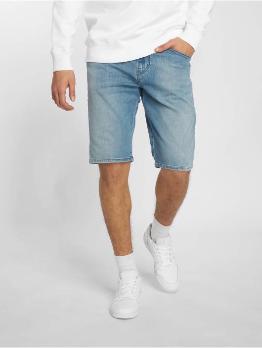 Diesel Shorts Thoshort blå
