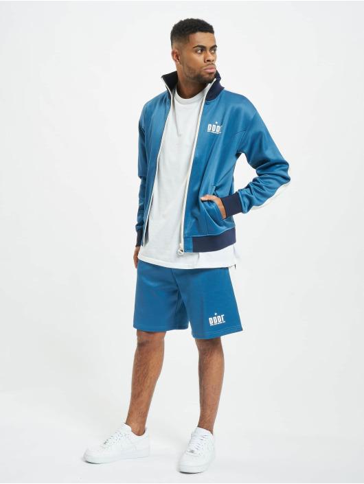 Diesel Shorts P-Mikhail blau