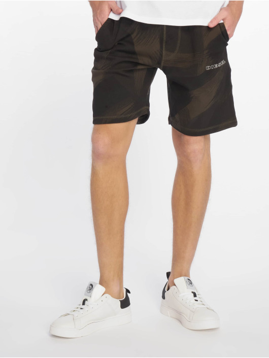Diesel Shorts UMLB-Pan braun