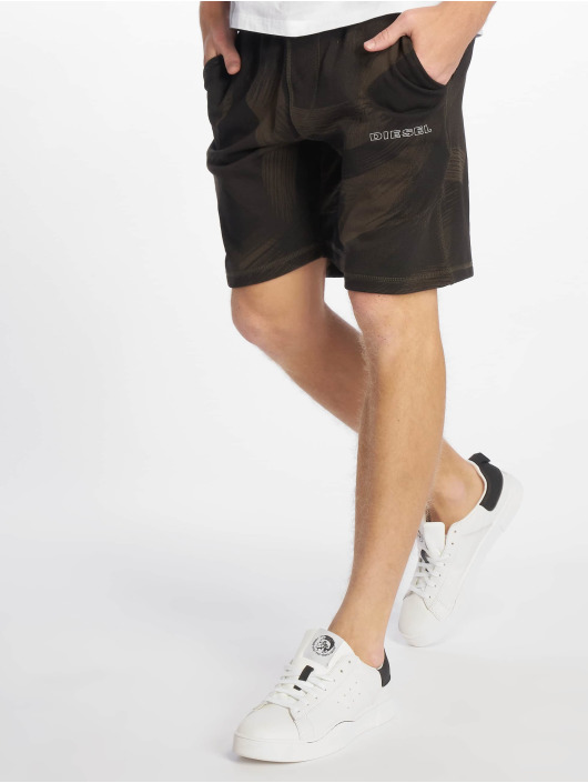 Diesel shorts UMLB-Pan bruin