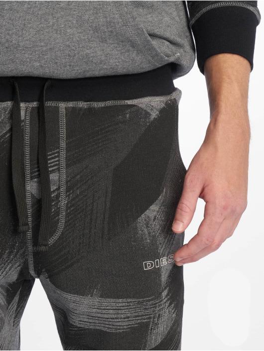 Diesel Shorts UMLB-Pan grau