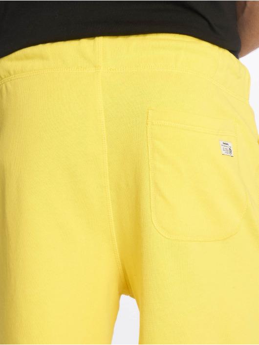 Diesel Shorts UMLB-Pan gul