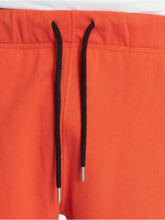 Diesel Shorts UMLB-Pan orange