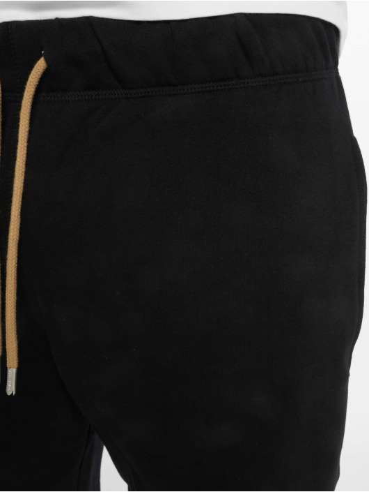 Diesel Shorts UMLB-Pan svart