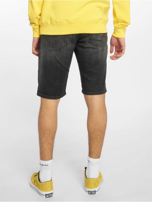 Diesel Shorts Thoshort svart