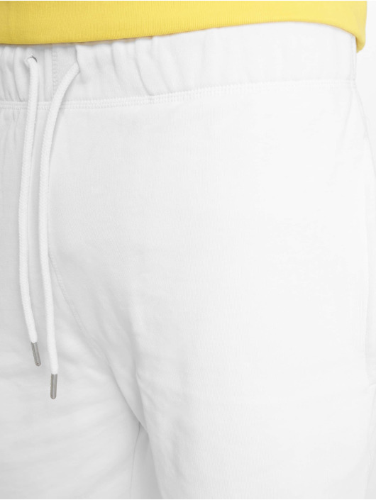 Diesel shorts UMLB-Pan wit