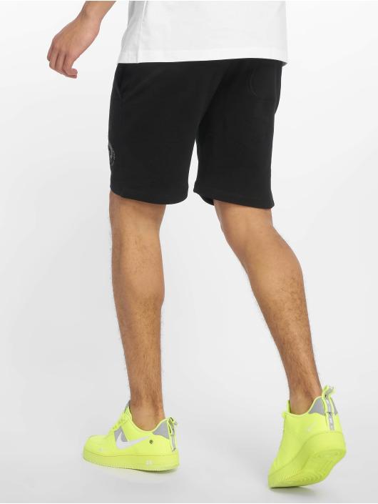 Diesel shorts UMLB-Pan zwart