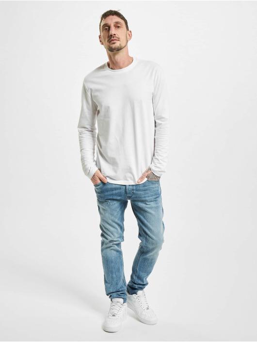 Diesel Skinny Jeans Sleenker niebieski