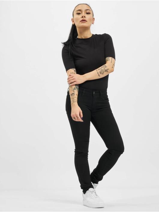 Diesel Skinny Jeans Sinzee-Low sort