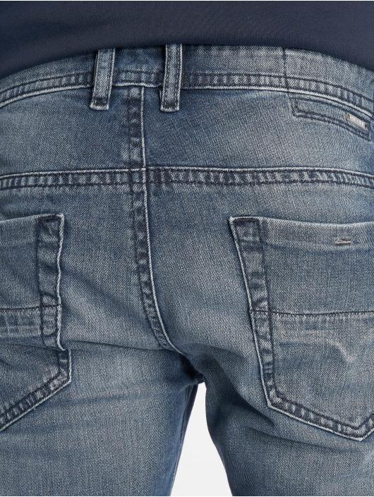 Diesel Slim Fit -farkut Thommer sininen