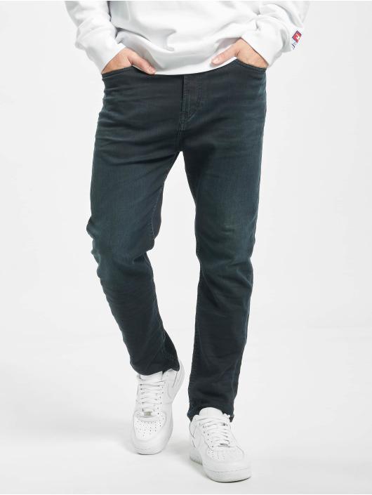 Diesel Slim Fit Jeans D-Vider CB-NE èierna