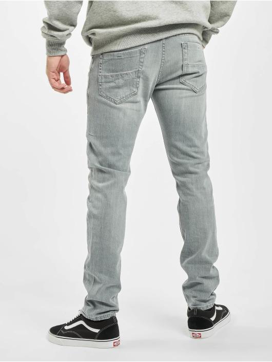 Diesel Slim Fit Jeans Thommer-Sp šedá