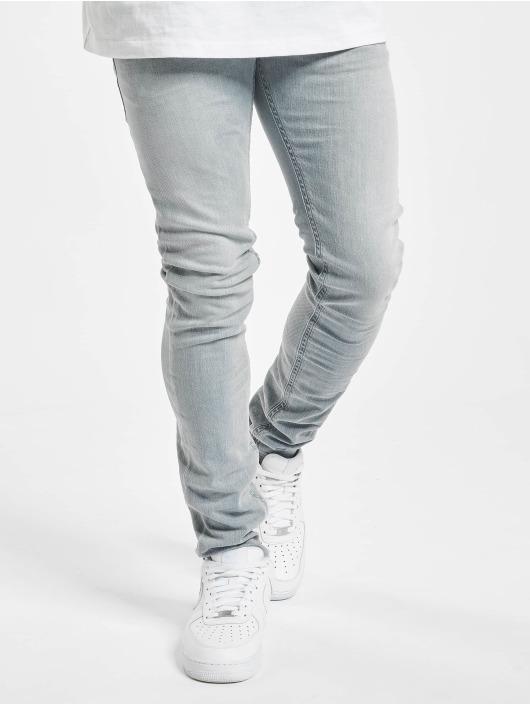 Diesel Slim Fit Jeans Diesel Thommer-Sp Slim Fit Jeans šedá