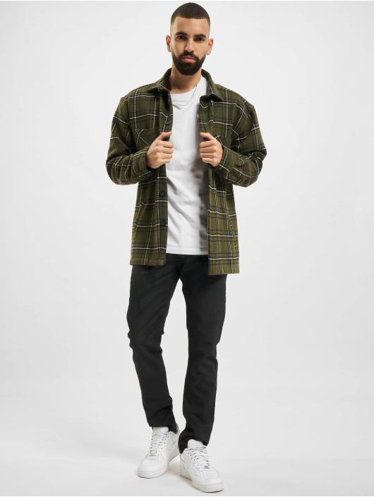 Diesel Slim Fit Jeans Tepphar синий