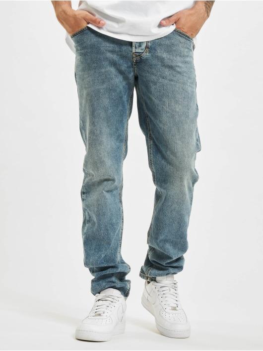 Diesel Slim Fit Jeans Larkee-Beex синий
