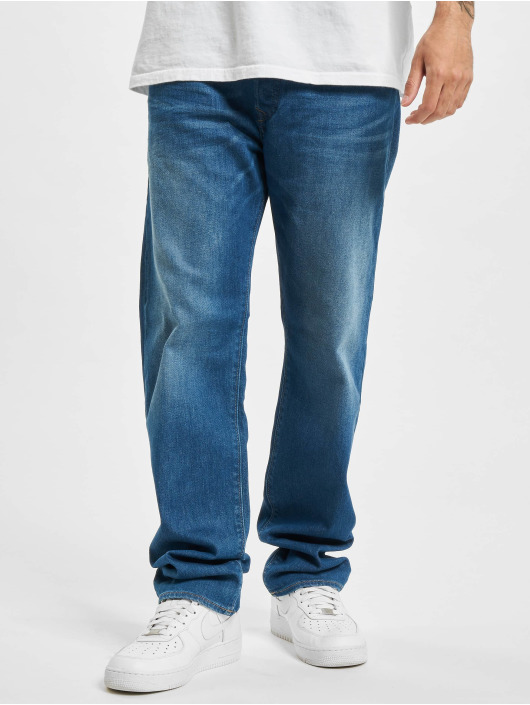Diesel Slim Fit Jeans Thytan синий