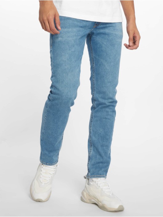 Diesel Slim Fit Jeans Thommer blå