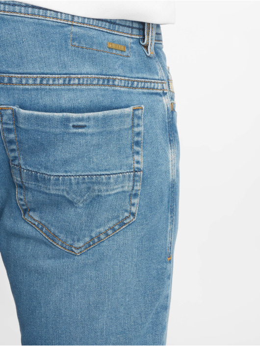 Diesel Slim Fit Jeans Thommer blå